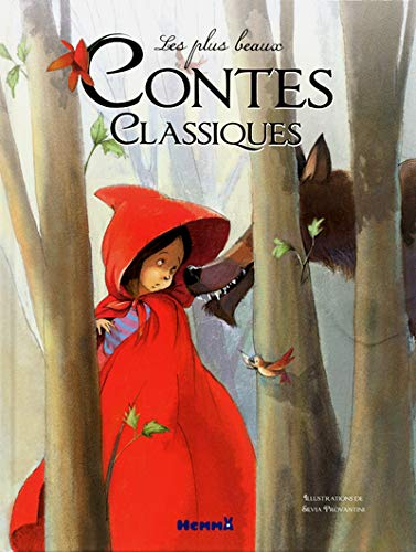 9782508018039: Les plus beaux Contes classiques (French Edition)