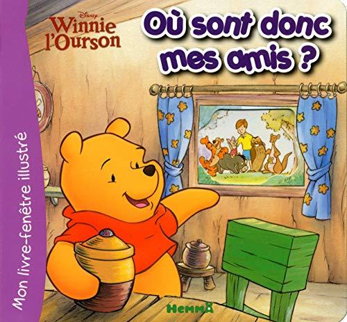9782508024122: Winnie l'ourson