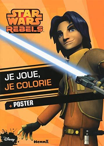 9782508028014: Star Wars Rebels : Avec un poster