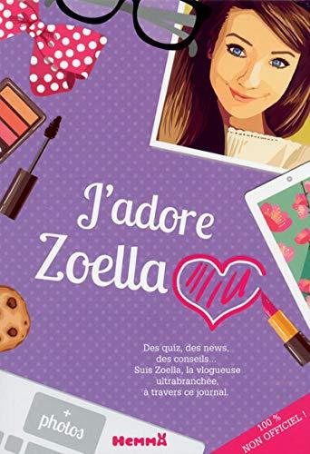 J'adore Zoella: Hamilton, Kate