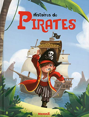 9782508035920: Histoires de pirates