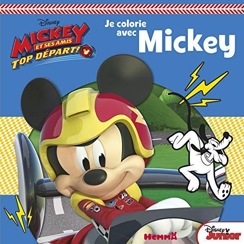 Disney Mickey et ses amis, Top départ