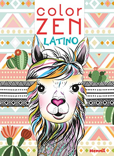 9782508042294: Color Zen - Latino