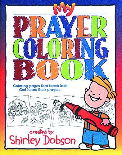 9782511608258: My Prayer Coloring Book