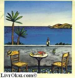 9782542095065: La couleur des reves cartes postales