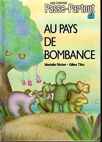 9782551067756: Au Pays de Bombance (Les Contes de Passe-Partout)