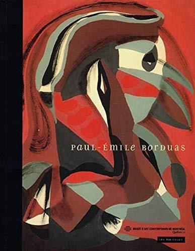 9782551189694: Paul-Emile Borduas