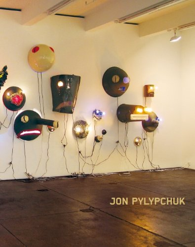 9782551239634: Jon Pylypchuk