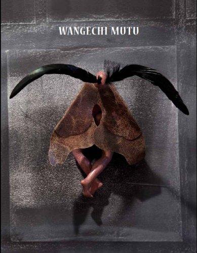 9782551251438: Wangechi Mutu (English and French Edition)
