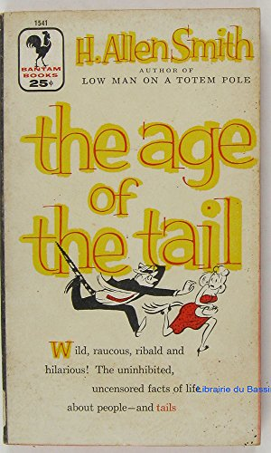 9782553015410: The Age of the Tail