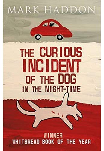 9782554156600: The Curious Incident of the Dog in the Night-time (Vintage Childrens Classics) Paperback – 2 Aug 2012 by Mark Haddon (Author)
