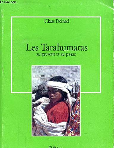 9782587920094: Tarahumaras (les) 072093