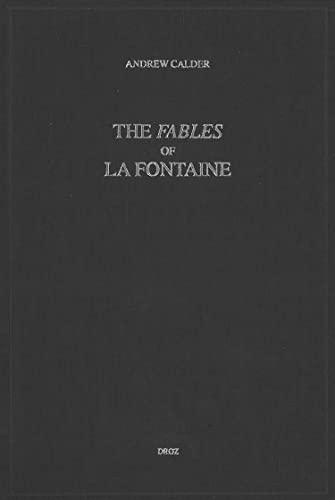 "The ""Fables"" of La Fontaine : Wisdom: Calder, Andrew"