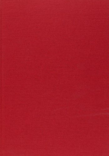 The Intellectual Evolution of Ronsard. Tome III, Ronsard's Philosophic Thought. Part 1, The ...