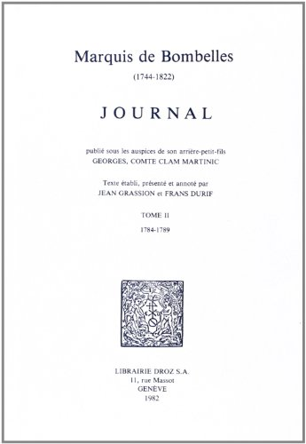 9782600035880: Journal (French Edition)