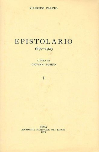 9782600040723: Epistolario 1890-1923 : 2 volumes