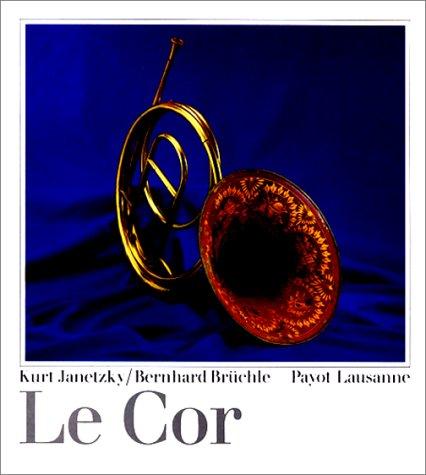 9782601002355: Le Cor