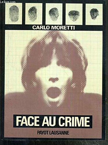 9782601002768: Face au crime