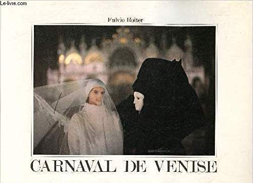 9782601003680: CARNAVAL DE VENISE.