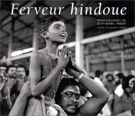 9782601032413: Ferveur hindoue