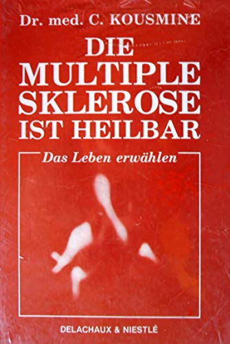 9782603006054: Multiple sklerose ist heilbar -die-