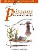 9782603006627: GUIDE DES POISSONS DE MER ET DE PECHE