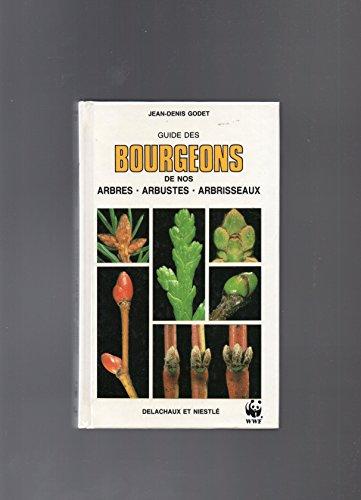 9782603006818: Guide des bourgeons de nos arbres arbustes 102496