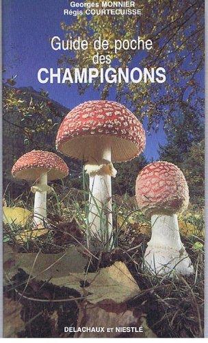 9782603008737: Guide de poche des champignons