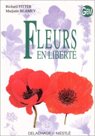 Fleurs en liberté (2603009354) by Fitter, Richard