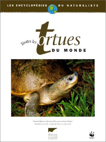 9782603010242: Toutes les tortues du monde