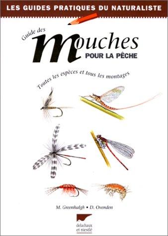 9782603011782: Guide des mouches pour la pêche