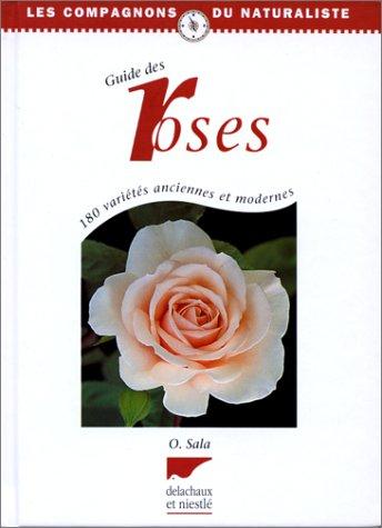 9782603011928: Le guide des roses