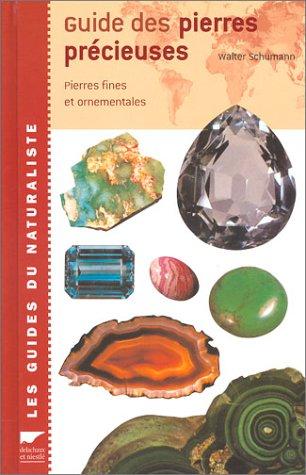 9782603011973: Guide des pierres précieuses, 6e édition