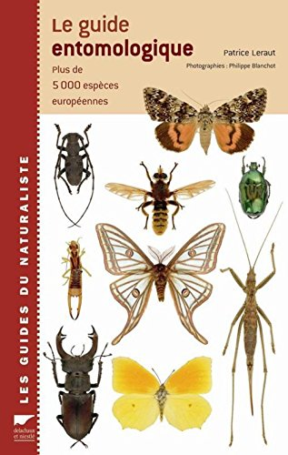 9782603013052: Guide entomologique (le)