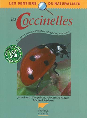 9782603013281: Les coccinelles (Les sentiers du naturaliste)
