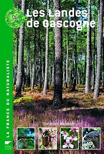 9782603013304: Les Landes de Gascogne