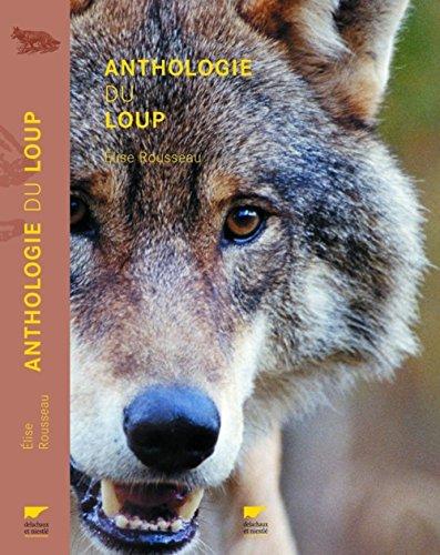 9782603013359: Anthologie du loup