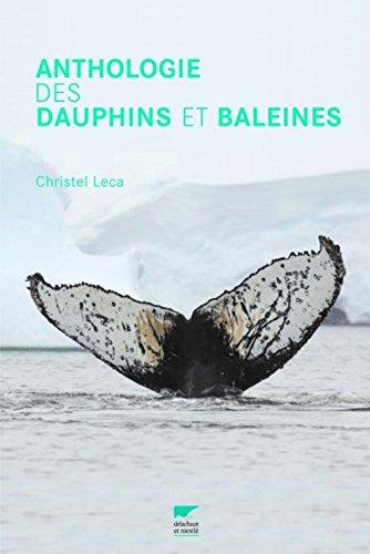 9782603014288: Anthologie des dauphins et des baleines (French Edition)