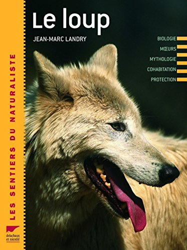 9782603014318: Le loup (French Edition)