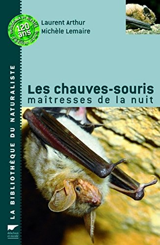 9782603014615: Les chauves-souris (French Edition)