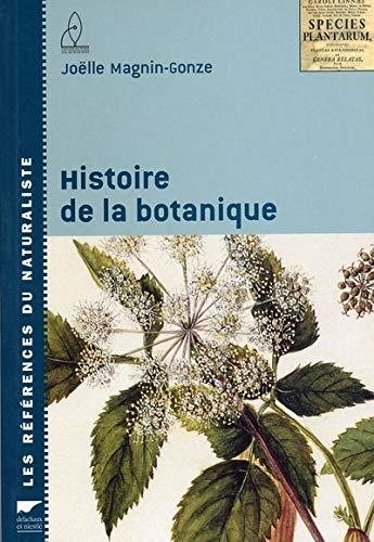 9782603014950: Histoire de la botanique