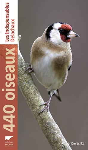 440 oiseaux: Dierschke, Volker