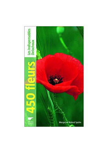 450 fleurs: Spohn, Roland