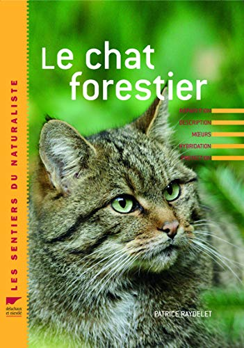 9782603015971: Le chat forestier (French Edition)