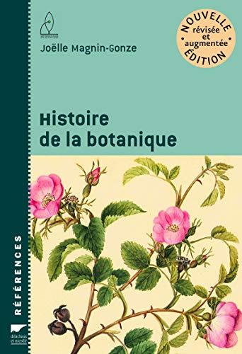 9782603016275: Histoire de la botanique