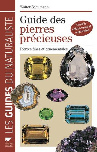 9782603016503: Guide des pierres précieuses (French Edition)