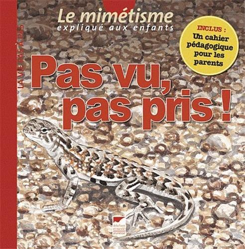 9782603017012: Pas vu, pas pris ! (French Edition)