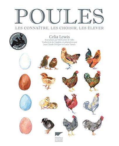 Poules: Lewis, Celia