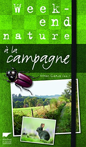 9782603017814: Week-end nature à la campagne (French Edition)