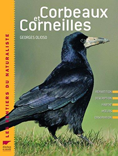 9782603017913: corbeaux et corneilles